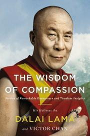 The Dalai Lama's 'Confidant' and Co-Author, Victor Chan: