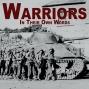 Artwork for Episode 207: Three War Army Hero