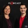 Artwork for Flowcast 38 mit Eliane Schumacher