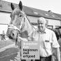 Artwork for Belgische trekpaarden houden - Jozef Colman - Beginnen met erfgoed 300 – vanop Jaarmarkt Zogge