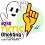 Artwork for NMC #280 - Ghosting