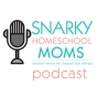 Artwork for Snarky Homeschool Moms Promo