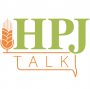 Artwork for HPJ Talk 6.22.2020: Alta Seeds Non-GMO iGrowth Sorghum, Laura Hapner's All Aboard Wheat Harvest Update