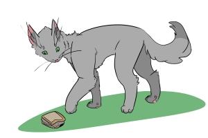 10,000 Dawns Bonus #4: The Day the Cats Spoke