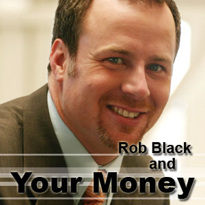 October 8th Rob Black & Your Money hr 2