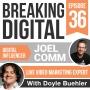 Artwork for Joel Comm - Live Video Marketing Expert