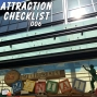 Artwork for Toy Story Midway Mania - Disney's Hollywood Studios - Attraction Checklist #006
