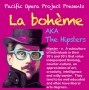 Artwork for 0015 - La boheme Opening Night Cast