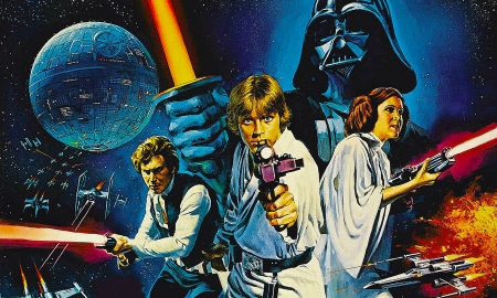 Star Wars Episode IV: A New Hope -  Commentary
