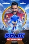 Artwork for Episode 201 - Sonic the Hedgehog (2020)