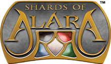 Shards of Alara Logo