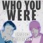 Artwork for Episode 2 - Alexandra Dickson