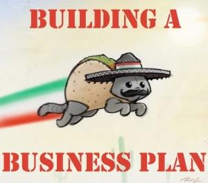 Episode 032 - Building A Business Plan