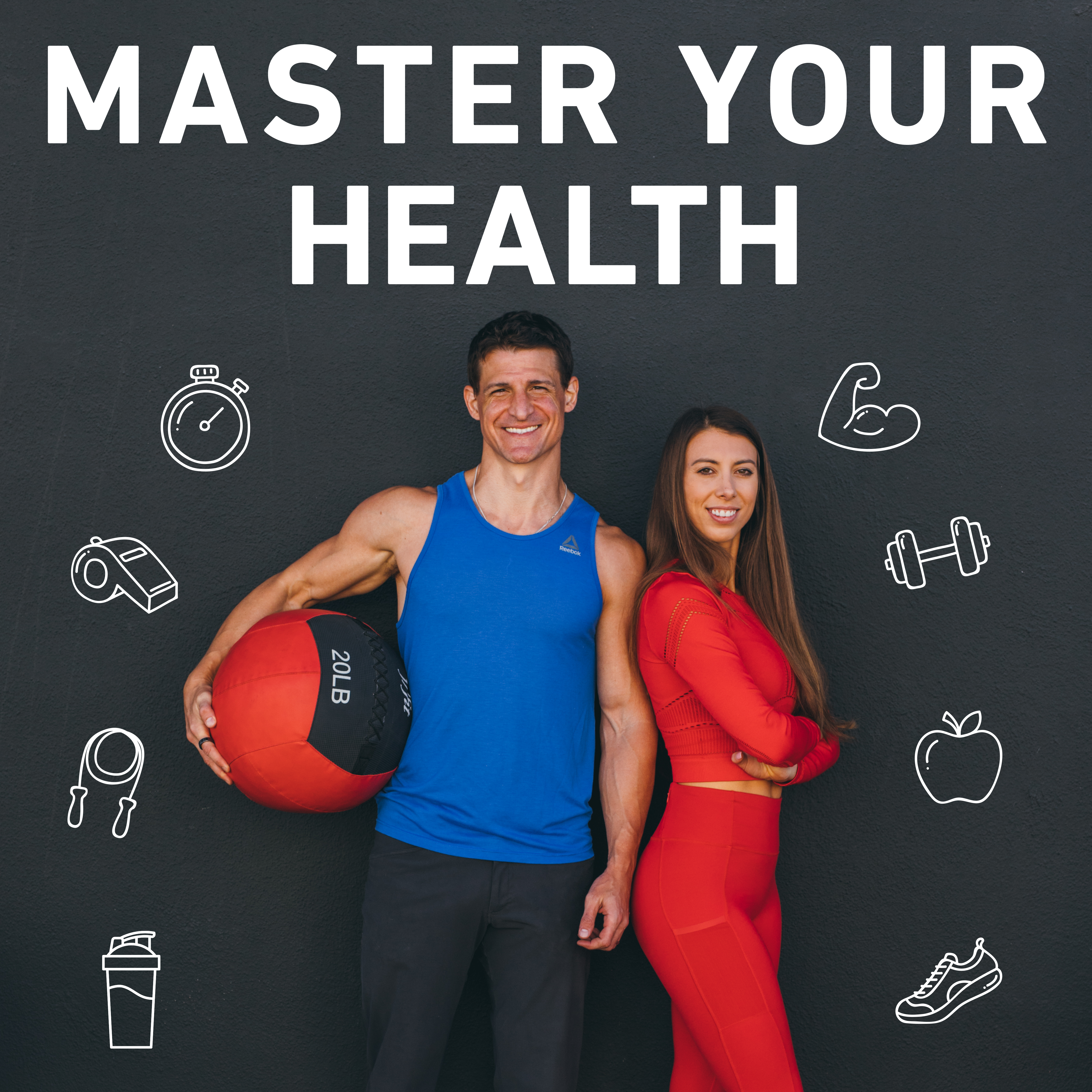 45: Brain Health & Steps You Can Take to Prevent Dementia with Max Lugavere