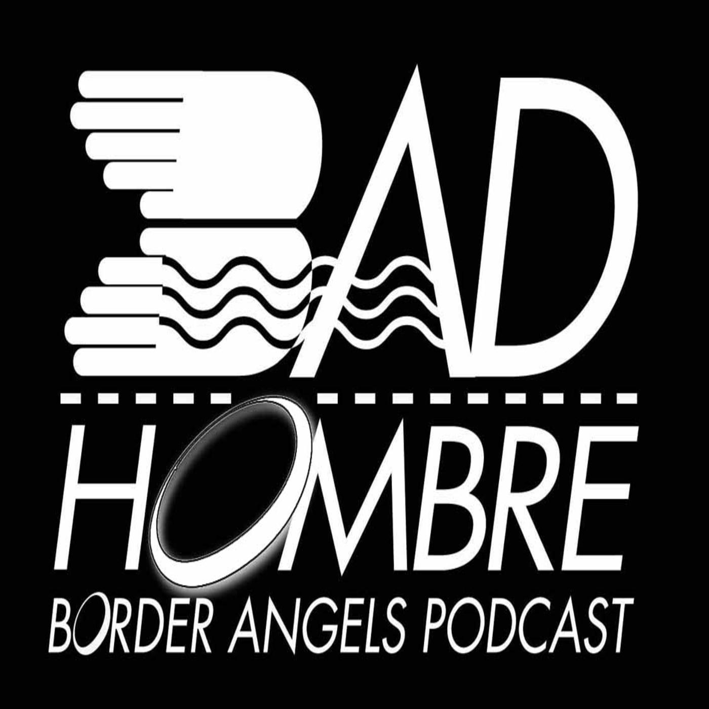 Bad Hombre Logo