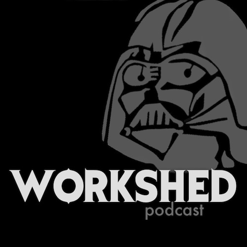 Episode 15 - Skipping School for Star Wars