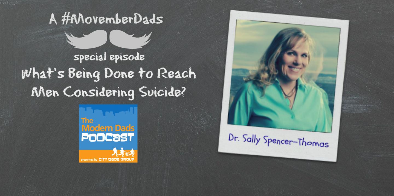 #41: Reaching Men Considering Suicide