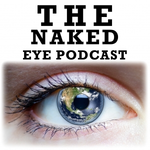 The Naked Eye Podcast: Exploring Natural Alternatives to Glasses, Contacts, and Surgeries