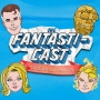 Artwork for The Fantasticast Presents... Fantastic Four (2015) Commentary