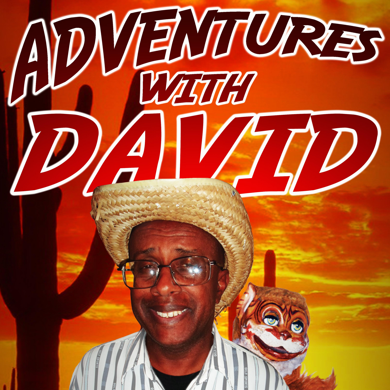 Adventures With David logo