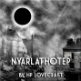 Artwork for GREAT LIBRARY OF DREAMS 60 - Nyarlathotep