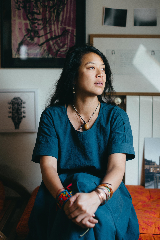 Mai Hua, color designer et vidéaste