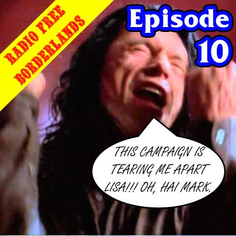 Episode 10: Cinema Theft, part 1