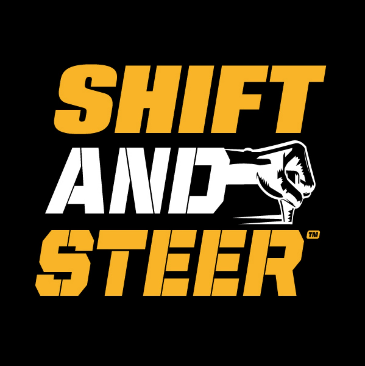 Shift and Steer logo