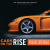 110: Cars On The Rise - Analog Supercars show art