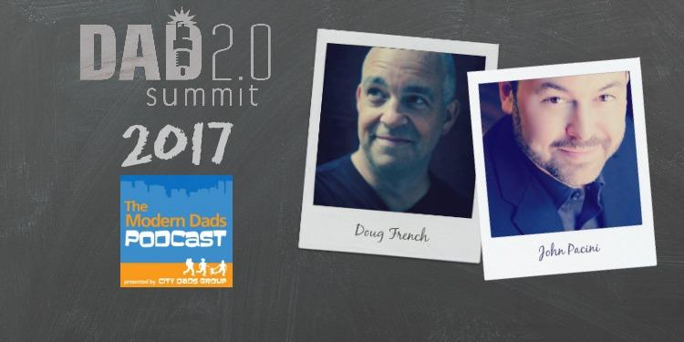 #59: Dad 2.0 Summit 2017