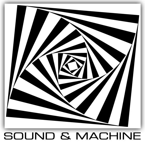 Sound and Machine show art