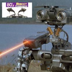80's Robots