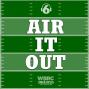Artwork for Air It Out: Rece Davis