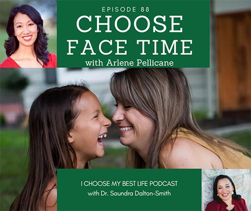 Choose Face Time