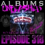 Artwork for Vinnie Vincent Reflects on Invasion Debut - Albums Unleashed ep318