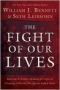 Artwork for Show 716 Book- The Fight of Our Lives: Knowing the Enemy... Prager talks to Author.