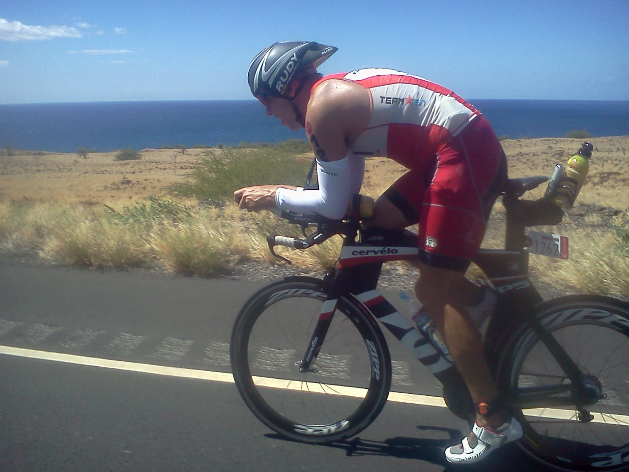 [EN] Ironman Hawaii Report Part 2 of 3 -- The Bike