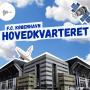 Artwork for Hovedkvarteret: Jens Stage skyder sæsonen i gang