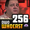 DWO WhoCast - #256 - Doctor Who Podcast