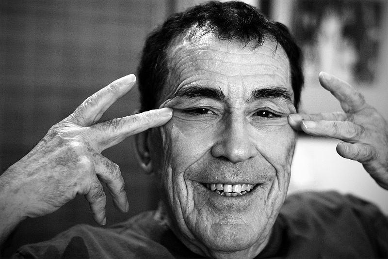 Podcast entrevista Fernando Sánchez Dragó