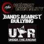 Artwork for Bands Against Bullying Artist Under The Radar