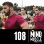 Artwork for Ep 108 - Why you can't make progress in your training and what is really holding you back with Training Think Tank coaches Brannen Dorman & Kyle Ruth
