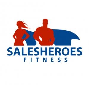 SalesHeroes Fitness Podcast