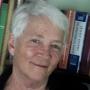 Artwork for  Franschhoek Literary Festival Director Jenny Hobbs