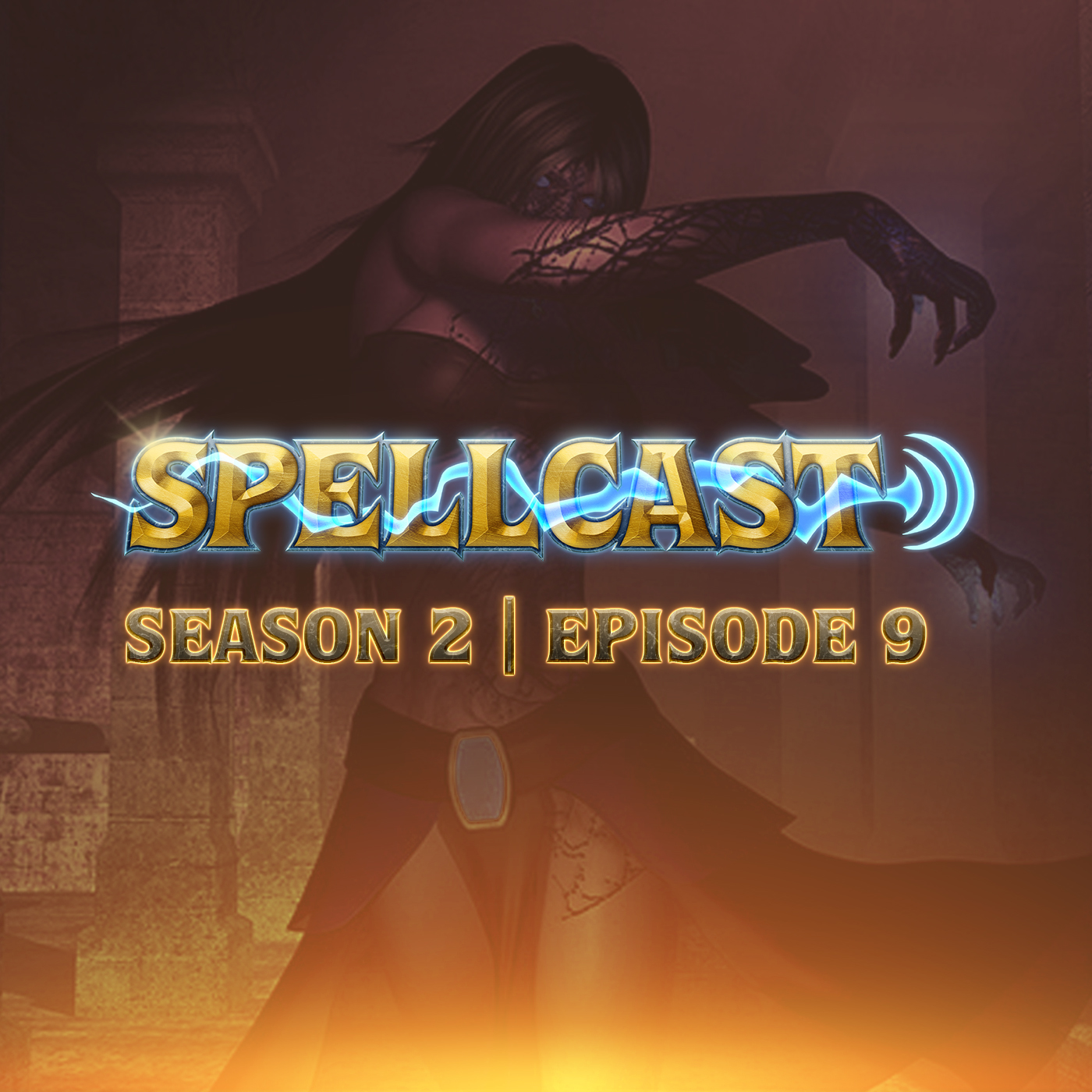 Spellcast Season 2 Episode 9