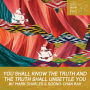Artwork for #32 Pt 1- You Shall Know the Truth and the Truth Shall Unsettle You w/ Mark Charles & Soong-Chan Rah