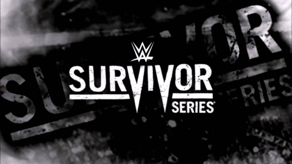 2016 Survivor Series LIVE at Tanker Bar [NSFW | Explicit Language]