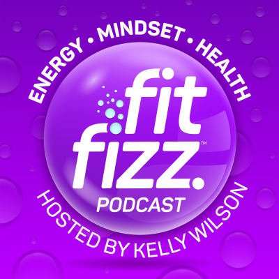 FitFizz   Energy, Mindset, Health show image