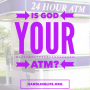 Artwork for Is God Your ATM?