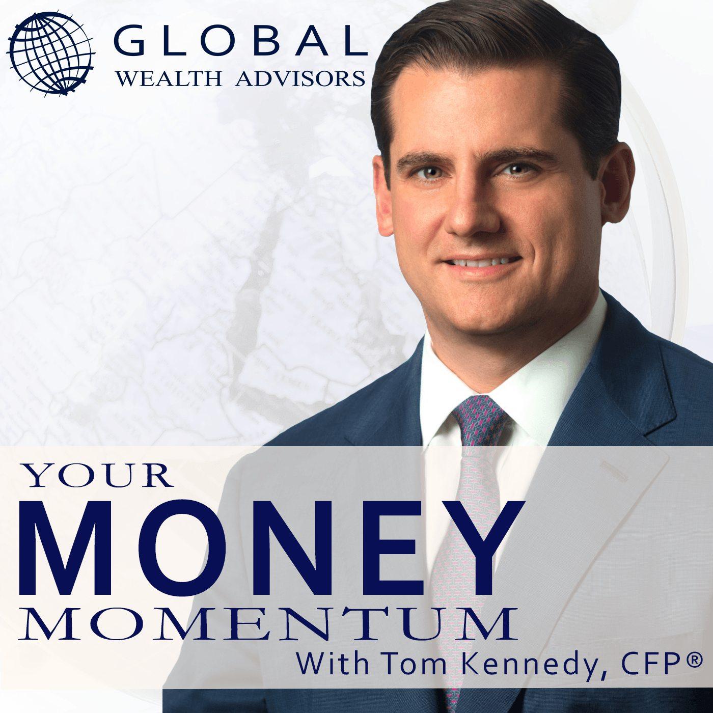 Your Money Momentum show art